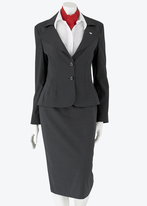 field-grey-female-senior-cabin-crew-airline-tailoring-senegal