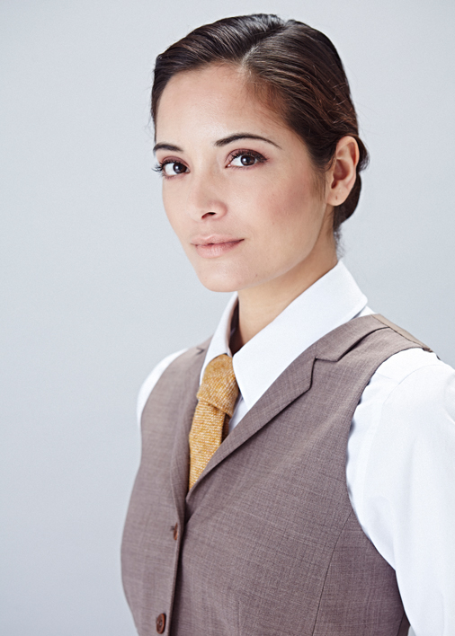 field-grey-brown-tailored-female-waistcoat-avenue-danddlondon
