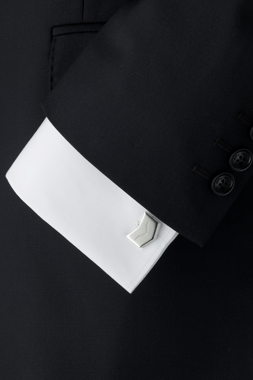 field-grey-male-uniform-suit-bespoke-cufflink-vertu
