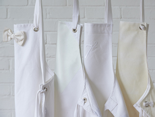 field-grey-bespoke-apron-embroidery-eyelet-restaurantandbardesignawards