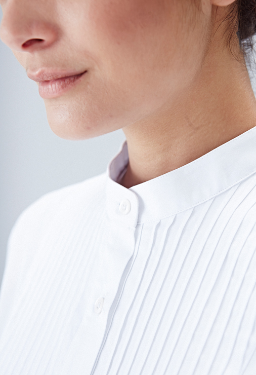 field-grey-female-bespoke-bib-shirt-angelica-trinityhouse-danddlondon