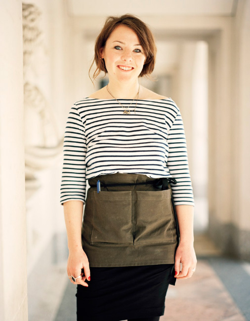 field-grey-uniform-female-waist-apron-staff-portrait-hawksmoor