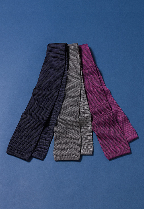field-grey-accessories-knitted-tie-uniform-southplacehotel-danddlondon