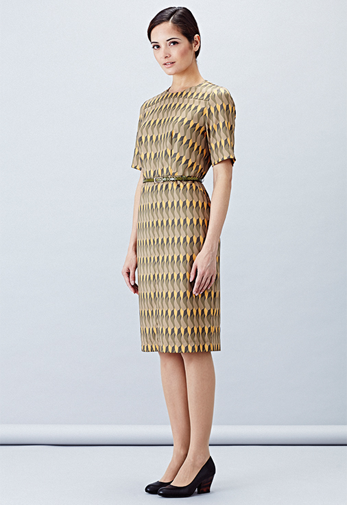 field-grey-female-uniform-printed-dress-dunhill-householddesign