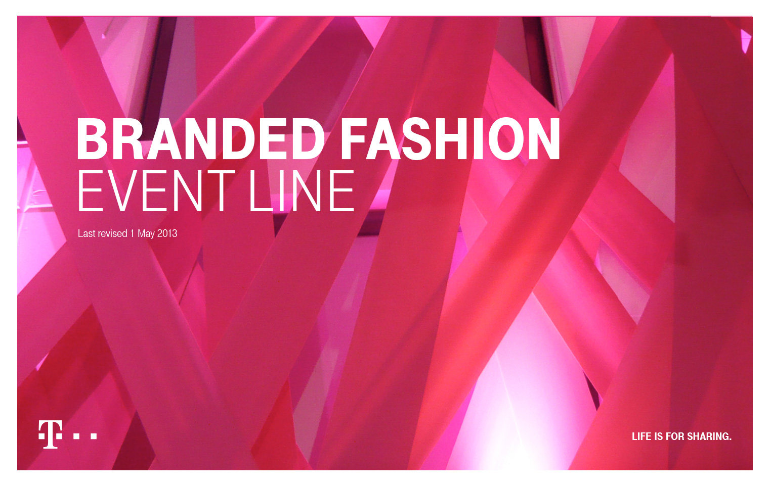 field-guideline-branded-fashion-event-line-style-guide-deutsche-telekom-tmobile