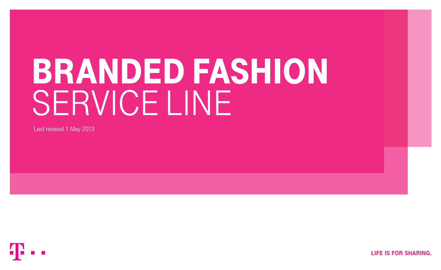 field-guideline-branded-fashion-service-line-style-guide-deutsche-telekom-tmobile