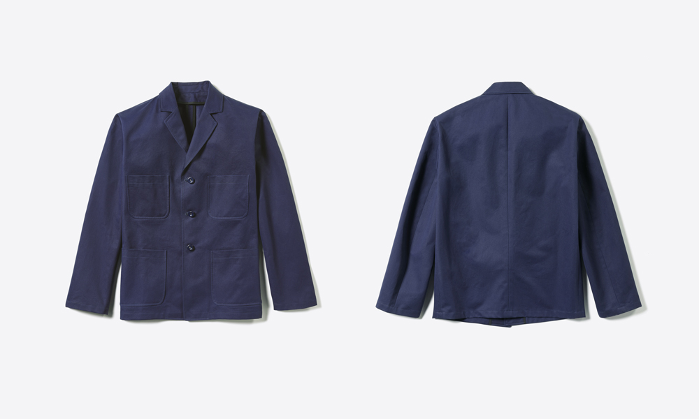 READYWEAR<br>36 Workwear Pieces