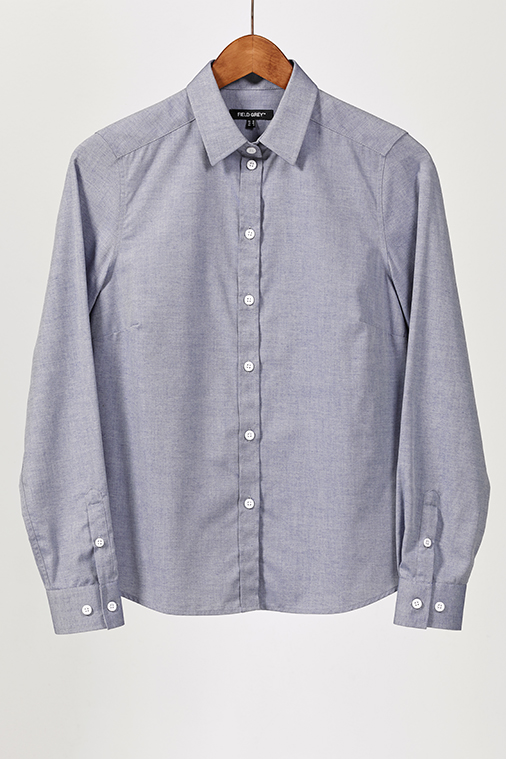 Field Grey Uniform Design Bennett Hay Shirt