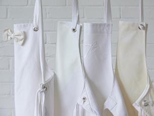 field-grey-bespoke-apron-embroidery-eyelet-restaurantandbardesignawards