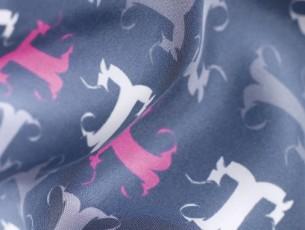field-grey-female-uniform-bespoke-printed-scarf-tigerlily