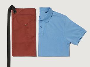 Camino London Field Grey Uniform Design