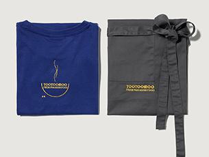Tootoomoo Field Grey Uniform Design