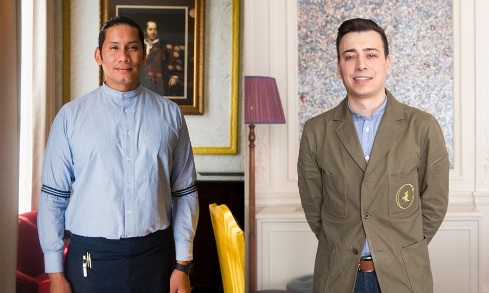 Home Grown London Field Grey Uniform Design